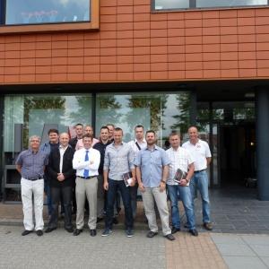 Szkolenie DRU 03.07.2012r.
