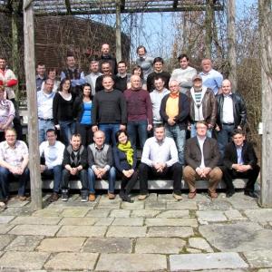 Szkolenie Brunner 1 - 3.04.2012