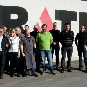 Szkolenie Rath 16.03.2012