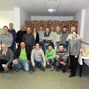 Szkolenie Hoxter 17.02.2012 r.