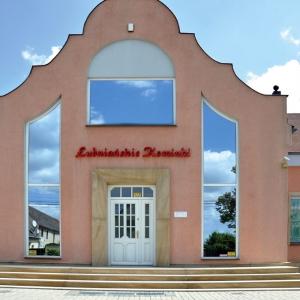 Salon Łubniańskie Kominki
