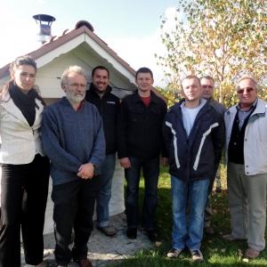 Szkolenie Godkowie 13.10.2011 r.
