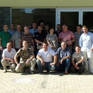 Szkolenie J&R Inspire 12 lipca 2011 r.