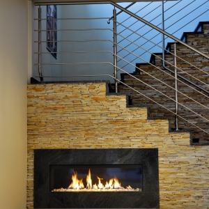 Chwile relaksu przy ogniu - salon Żar-Wik