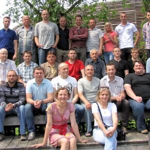 Szkolenia Brunner marzec i maj 2011