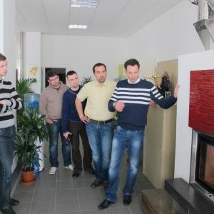 Szkolenie Hoxter 31 marzec 2011 r.
