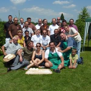 Szkolenie Godkowie 29 - 30 czerwca 2010