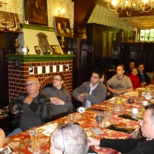 Szkolenie Tatarek czerwiec 2010