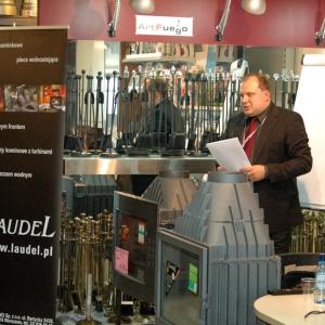 Szkolenie Laudel 21 maja 2010 r.