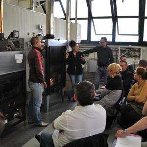 Szkolenie Jolly-Mec - kwiecień 2010