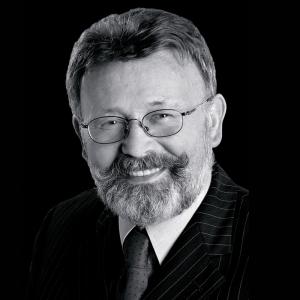 Gerhard Manfred Rokossa fot. Spartherm