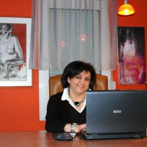 Marzena Lau - Kominki to moja miłość