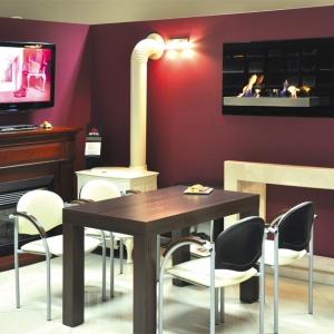 Salon firmy Flamma - wszechstronność i jakość