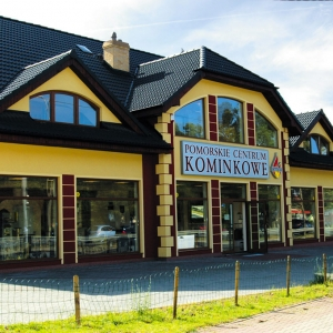 Pomorskie Centrum Kominkowe...