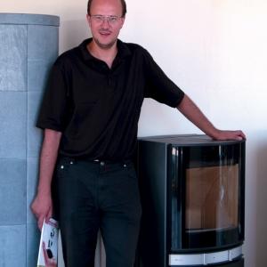 Gorący salon rodem z zimnej Danii