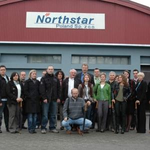 Szkolenie Northstar 28 maj 2009 r.