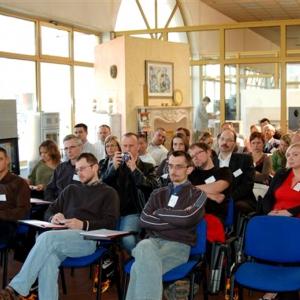 Szkolenia Spartherm kwiecień-maj 2009 r.