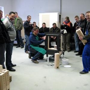 Szkolenie Rath 24.03.2009r.