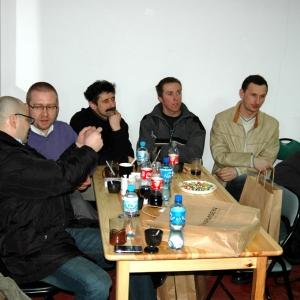 Szkolenie Schmid VARMSEN luty 2009 r.