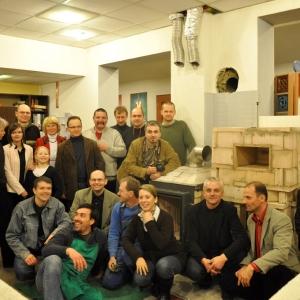 Szkolenie firmy Rath - luty 2009