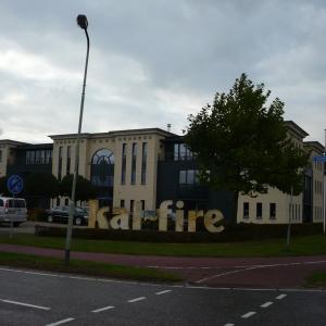Szkolenie Schmid i Kal-fire październik 2008r.