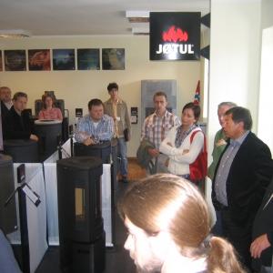 Spotkanie Grupy J?tul Polska wrzesień 2008