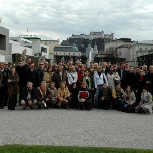 Szkolenie Austroflamm 4-6 kwietnia 2008