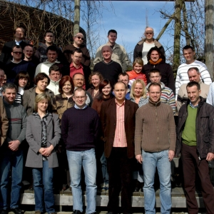 Szkolenie Brunner 5 marzec 2008