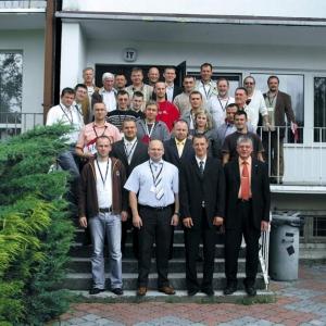 Spotkanie szkoleniowo-integracyjne zorganizowane przez Steinberg Gruppe