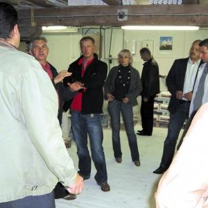 Szkolenie firmy Romotop w Suchodole nad Odrą