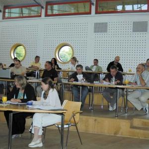 Szkolenie firmy Brunner w Eggenfelden