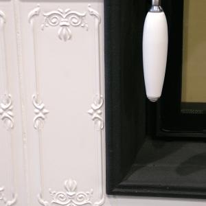 Walory estetyczne ceramiki kaflowej są oczywiste i doceniane przez wielu, zarówno w formie klasycznej, jak i tej nowoczesnej. Fot. Kafel-Kar