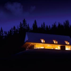 Dom w Tatrach, fot. Tomasz Gilarski - własność KARPIEL STEINDEL
