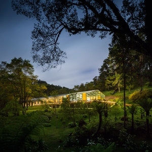 Mororó House, fot. Fernando Guerra