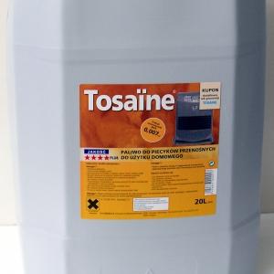 Paliwo do piecyków naftowych Tosaine