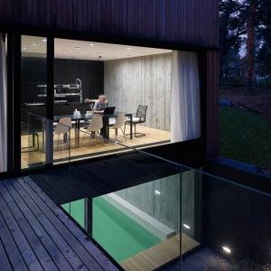 Dom nad morzem - Ultra Architects, fot. Jeremi Buczkowski
