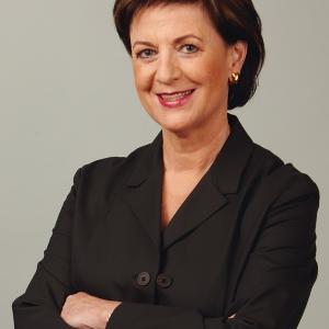 Christiane Wodtke - Partner Zarządzający Wodtke GmbH, Prezes stowarzyszenia HKI. fot. Wodtke