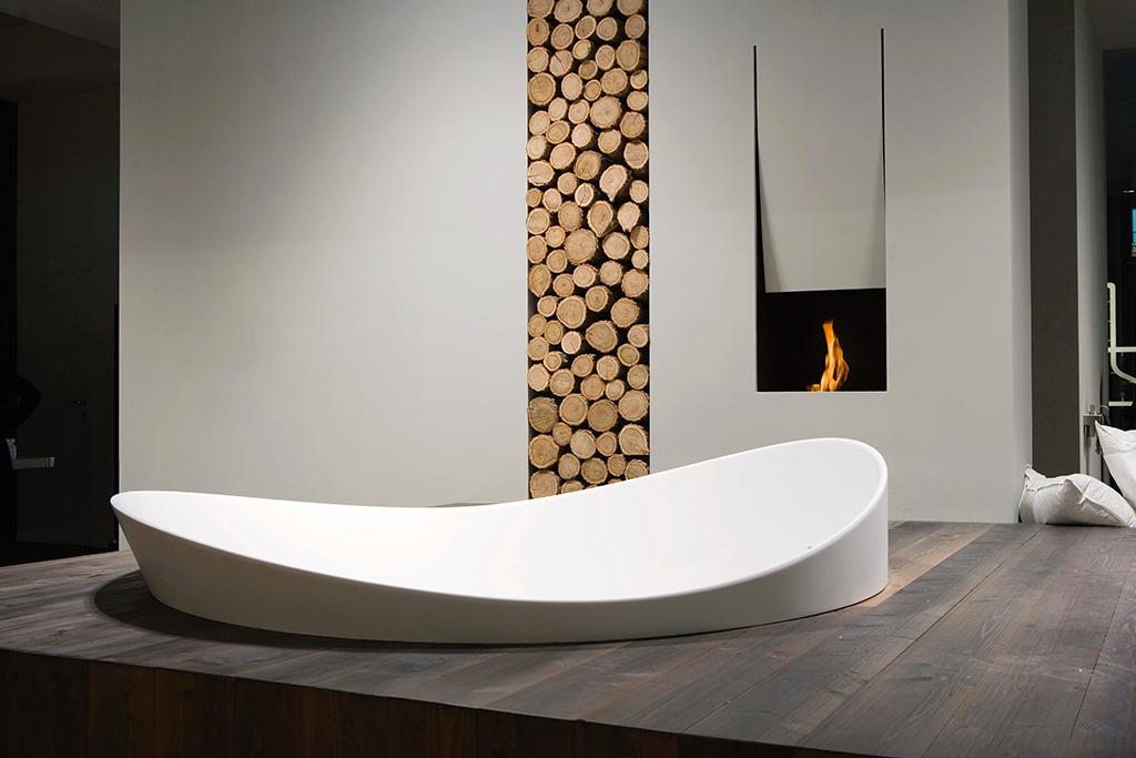 Synonim luksusu - pokój kąpielowy