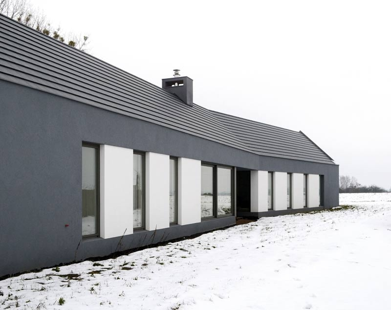Zwykły niezwykły dom
