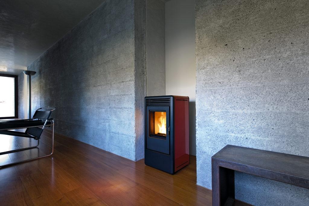 Industrialny beton
