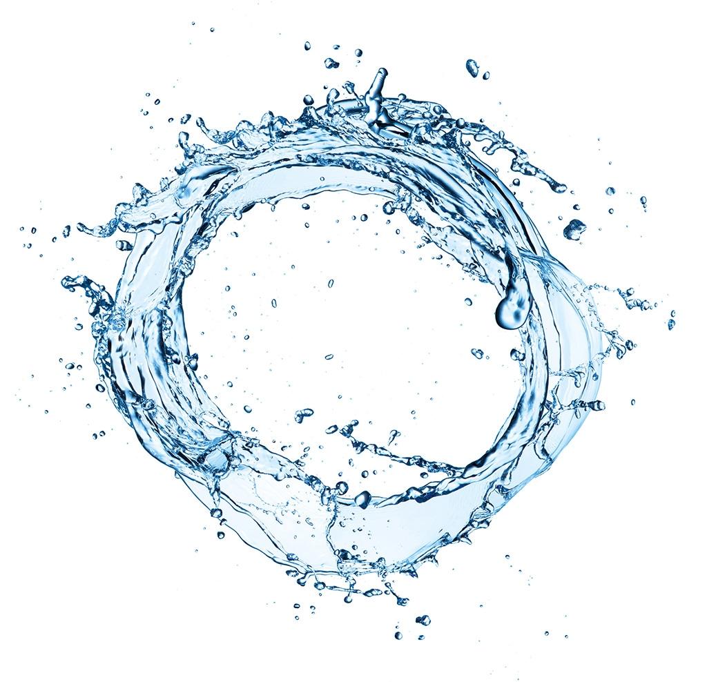 Możliwości układu wodnego