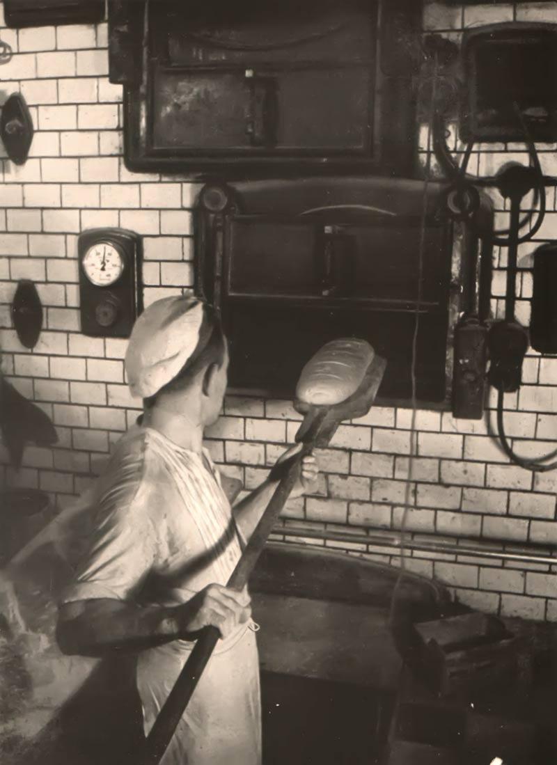 Ponadczasowa kultura ognia - Piece chlebowe