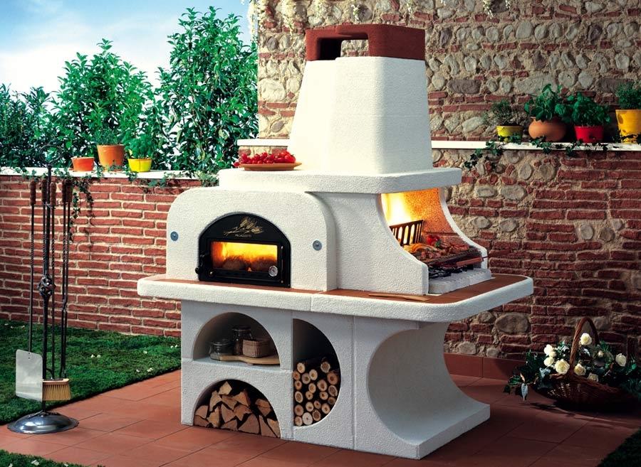 Czas na grill'a
