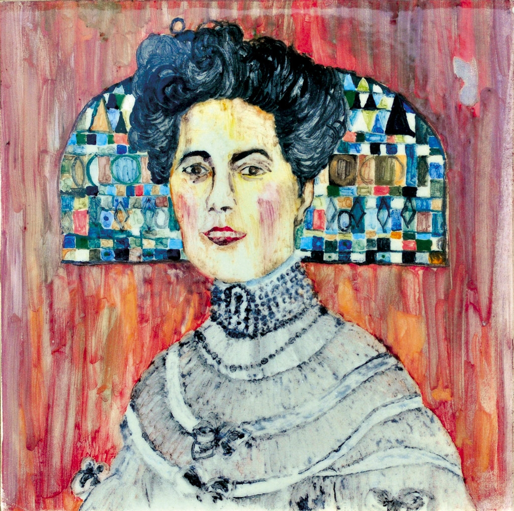 Inspiracje - Gustaw Klimt