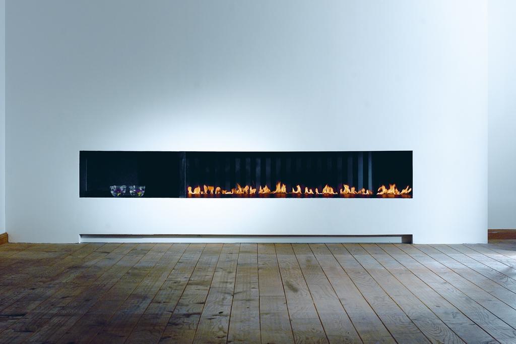 Dancing Flames 200