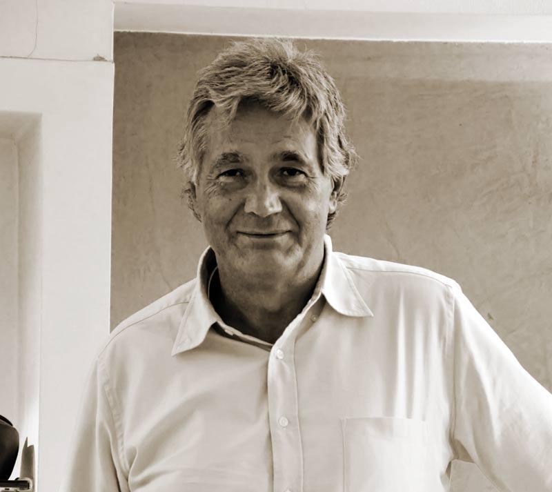 Franco Bortolotti