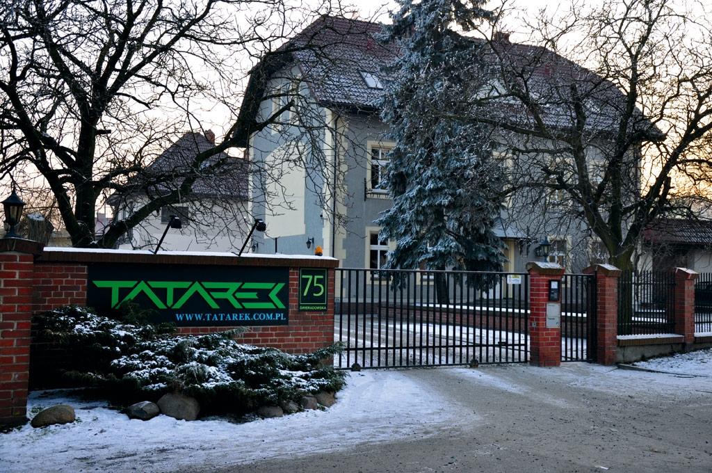 Zakład  Elektroniczny Tatarek