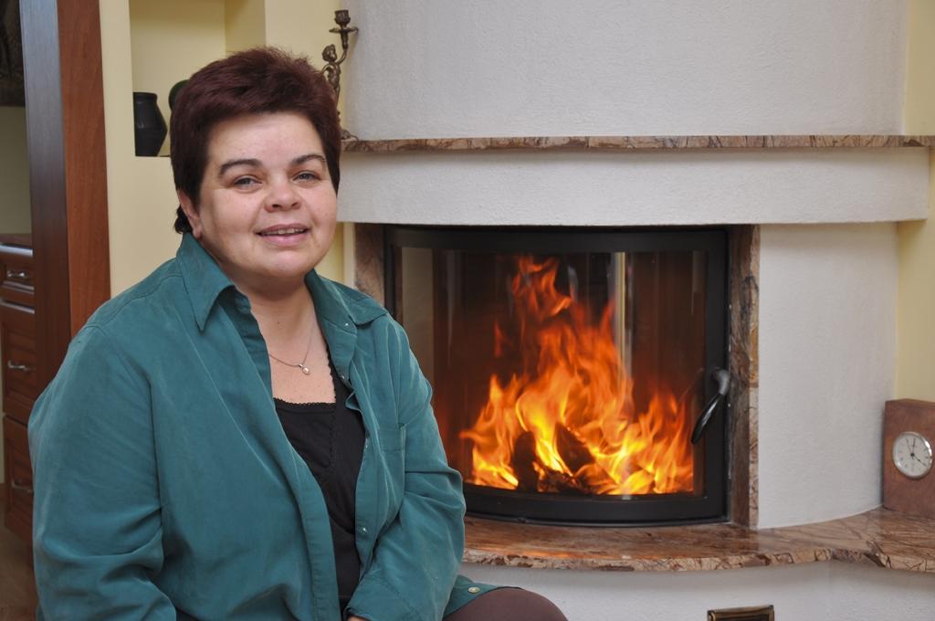 Elżbieta Jambroziak - Kiedy praca staje się pasją