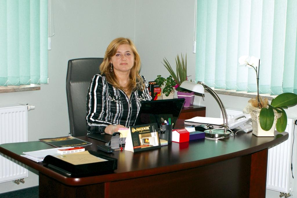 Agnieszka Nasińska - Rodzina, praca i kominki