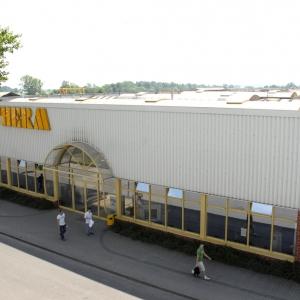 Zakład produkcyjny Spartherm w Strzelcach Krajeńskich